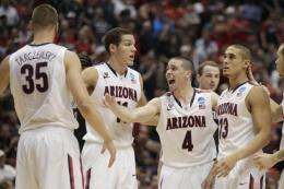 B/R Expert NCAA Bracket Picks 2014: Elite 8 Predictions and Updated Results | Bleacher Report