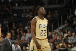 Notre Dame Looking to Senior Guard Grant for Leadership in 2014-15 | Bleacher Report