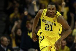 Michigan Basketball: Wolverines Most Likely to Make All-Big Ten Team | Bleacher Report